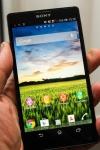Gratis muziek of apps voor Sony Xperia Z gebruikers