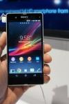 4G versie van Sony Xperia Z op komst?