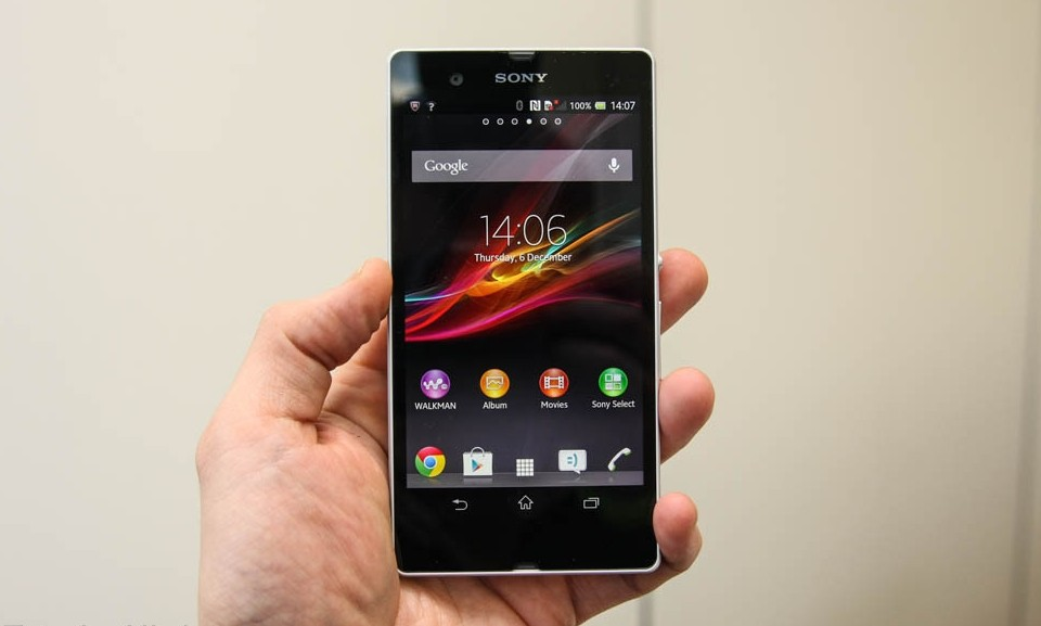 sony-xperia-z-display
