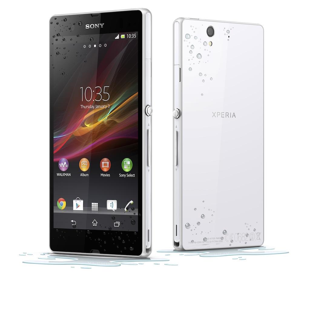 Sony-Xperia-Z-Wit