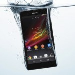 Frankrijk is als eerste aan het beurt met de Sony Xperia Z