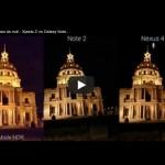 Sony Xperia Z maakt zelfs 's nachts goede video's