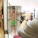 T-Mobile zet Sony Xperia Z onder de douche