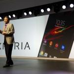 Sony heeft strijdplan met de Xperia lijn