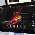 Sony Xperia Tablet Z in de verkoop